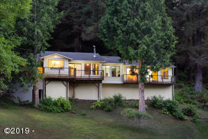 48905 Summit Road, Neskowin, OR 97149 - Exterior