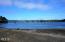 1968 Admiralty Cir NW, Waldport, OR 97394 - Beach just steps from the house