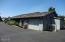 4175 Hwy 101, M-1, Depoe Bay, OR 97341 - Front Patio with view