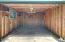 1079 Crystal Creek Lp, Toledo, OR 97391 - Garage Interior