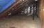 1079 Crystal Creek Lp, Toledo, OR 97391 - Attic Storage