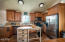 1309 NW 15th St, Lincoln City, OR 97367 - Open Style Kitchen