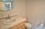 7149 SW Abalone, South Beach, OR 97366 - Bathroom Lower