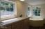 429 E Evans Dr, Tidewater, OR 97390 - Master bath