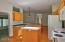974 NW Wild Rose Ln, Seal Rock, OR 97376 - Kitchen