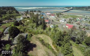140 NE Hospital Hill Rd, Waldport, OR 97394 - Aerial