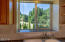 429 Hidden Valley Rd, Toledo, OR 97391-9522 - VIEW FROM KITCHEN SINK