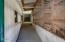 429 Hidden Valley Rd, Toledo, OR 97391-9522 - WALKWAY BETWEEN STALLS