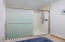 960 NW Estate Dr, Seal Rock, OR 97376 - Main level shower