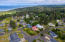 960 NW Estate Dr, Seal Rock, OR 97376 - Aerial of Makai