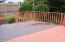 725 NE 8th St, Newport, OR 97365 - concrete patio