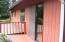 725 NE 8th St, Newport, OR 97365 - East deck slider