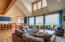 325 Salishan Dr, Gleneden Beach, OR 97388 - Great room