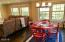 4 SW Johnson St, Depoe Bay, OR 97341 - Dining Area