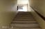 4 SW Johnson St, Depoe Bay, OR 97341 - Stairs to 3rd Floor