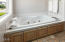 6245 Logan Rd, Lincoln City, OR 97367 - Jetted Spa Tub