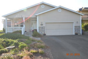 5965 El Mar Ave, Lincoln City, OR 97367 - FRONT