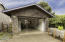 515 W 3rd St, Yachats, OR 97498 - Garage