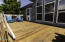 515 W 3rd St, Yachats, OR 97498 - Deck