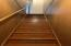 209 NW 2nd St, Newport, OR 97365 - second floor stairs