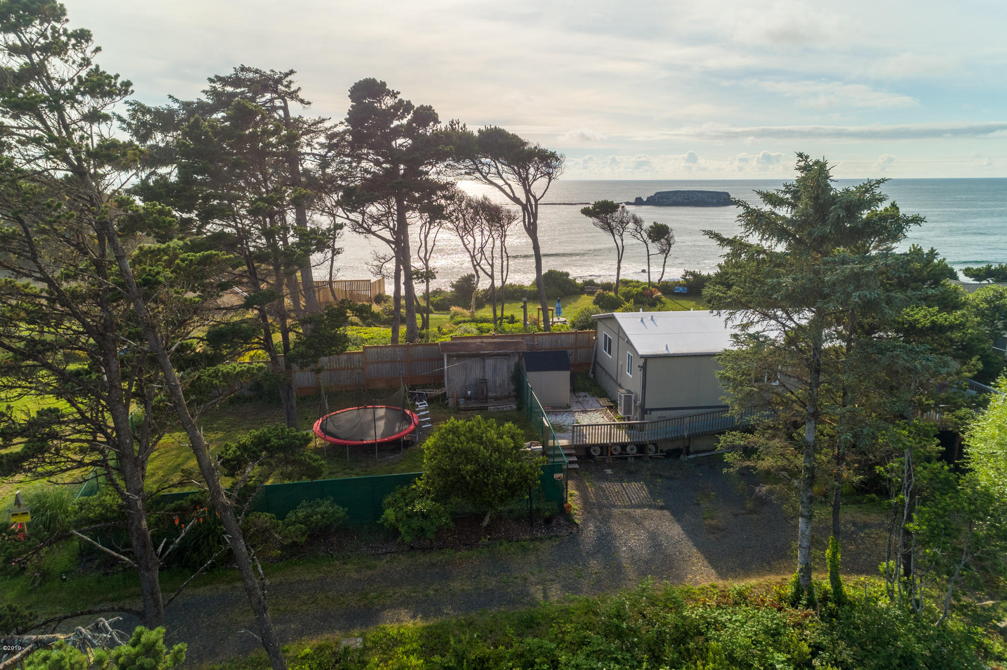 835 2nd St, Otter Rock, OR 97369