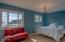 72 SE 143rd St, South Beach, OR 97366 - Large Bedroom w/Ocean Views