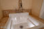 72 SE 143rd St, South Beach, OR 97366 - Cast Iron Sink In Utility Rm