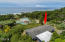 72 SE 143rd St, South Beach, OR 97366 - Drone View