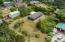 72 SE 143rd St, South Beach, OR 97366 - Drone Areial View Of property