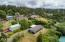 72 SE 143rd St, South Beach, OR 97366 - Drone Aerial View