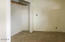 215 SW Hwy 101, Waldport, OR 97394 - Unit 3 closet entry