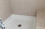 215 SW Hwy 101, Waldport, OR 97394 - Unit 5 shower