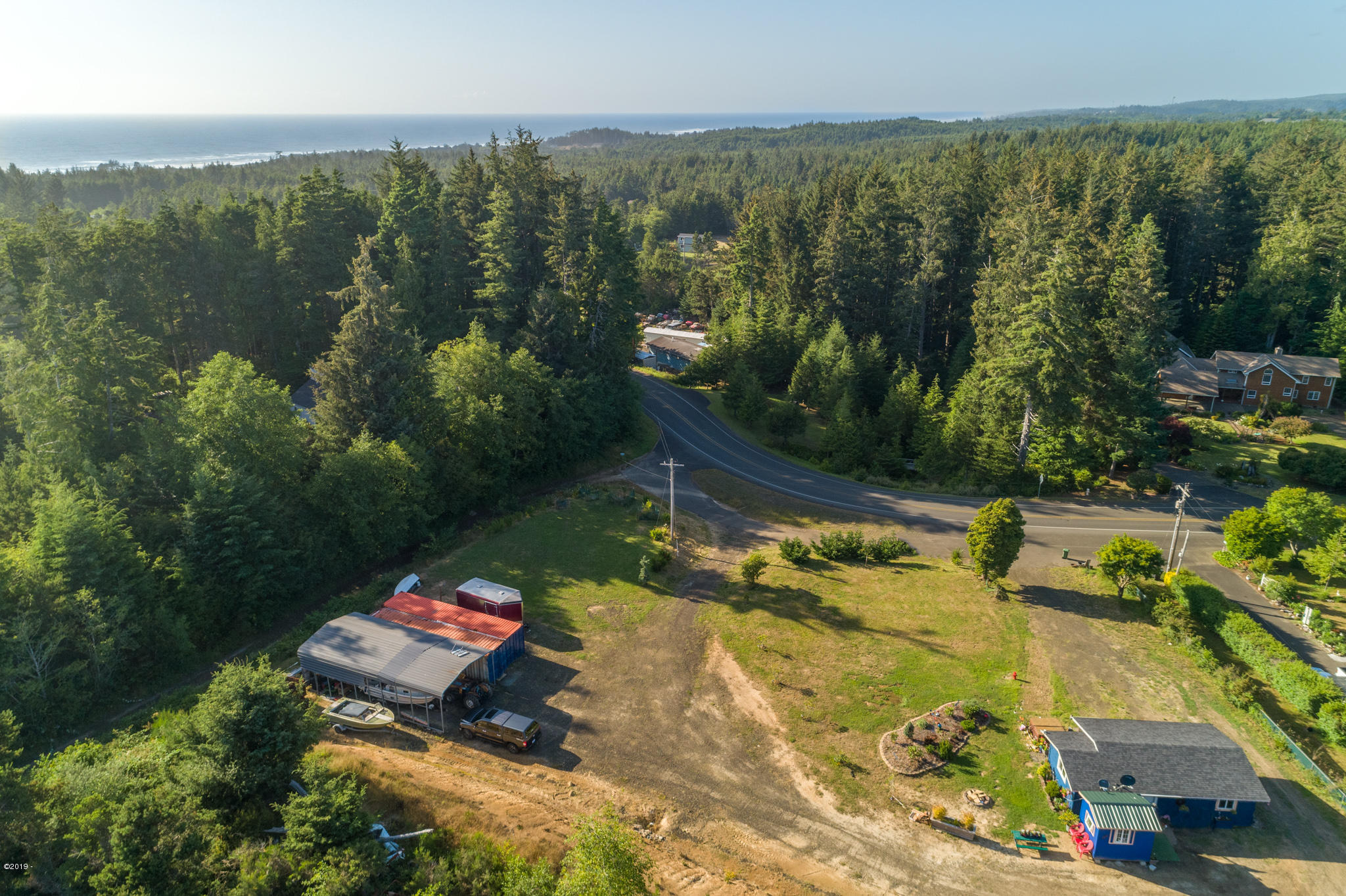 383 SW Wakonda Beach Rd, Waldport, OR 97394 - 383 SW Wakonda Beach Rd
