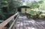 4050 Siletz Hwy, Lincoln City, OR 97367 - Deck to Cabin