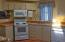 155 NW 57th St, Newport, OR 97365 - Kitchen