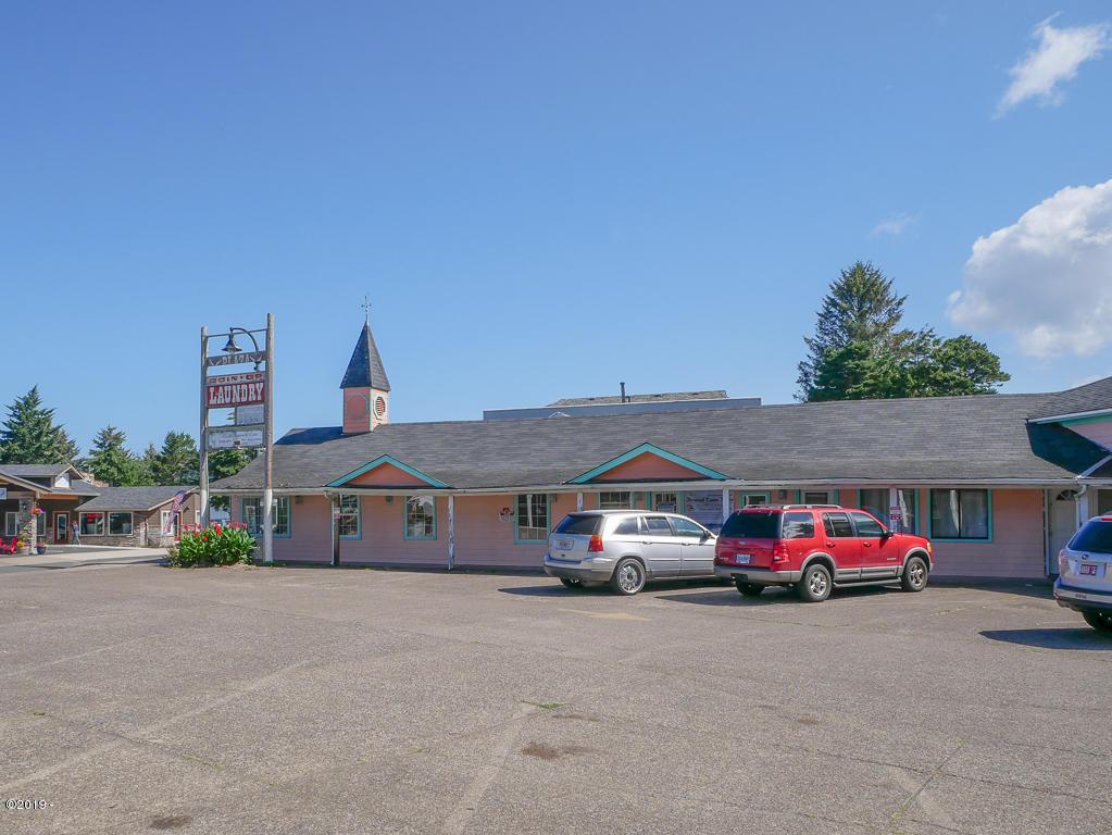 215 SW Hwy 101, Waldport, OR 97394