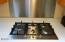204 Bain Dr E, Tidewater, OR 97390 - Gas cook top