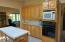 204 Bain Dr E, Tidewater, OR 97390 - Kitchen