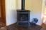 204 Bain Dr E, Tidewater, OR 97390 - Gas stove