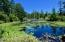 LOT 1 NW Lotus Lake Dr, Waldport, OR 97394 - Smaller Lake