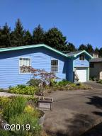 3050 SE Dune Avenue, Lincoln City, OR 97367 - House front angled