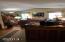 3050 SE Dune Avenue, Lincoln City, OR 97367 - Living room west side