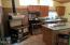 3050 SE Dune Avenue, Lincoln City, OR 97367 - Kitchen with flair