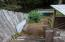 3050 SE Dune Avenue, Lincoln City, OR 97367 - Steps to back yard