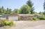 2347 N Chinook Ln, Otis, OR 97368 - Large Garage
