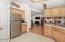2347 N Chinook Ln, Otis, OR 97368 - Opens to Dining Area