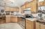 2347 N Chinook Ln, Otis, OR 97368 - Kitchen