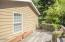 2347 N Chinook Ln, Otis, OR 97368 - Side Deck