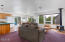 5875 Neptune Dr, Pacific City, OR 97135 - Open Concept