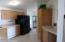 242 SE Mast Avenue, Lincoln City, OR 97367 - Kitchen 2